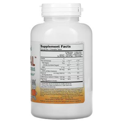 N-ацетилцистеин, NAC, Now Foods, 600 мг, 250 растительных капсул